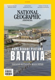 NATIONAL GEOGRAPHIC ID / ED 04 APR 2019