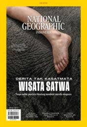 NATIONAL GEOGRAPHIC ID / ED 06 JUN 2019