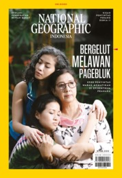 NATIONAL GEOGRAPHIC ID / ED 06 JUN 2020
