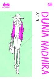 Cover Dunia Nadhira oleh Alnira
