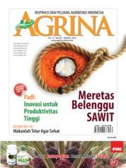 Agrina / ED 292 OCT 2018