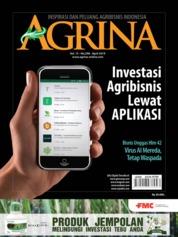 Agrina / ED 298 APR 2019