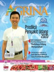 Agrina / ED 308 FEB 2020