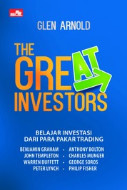 The Great Investors (2018)