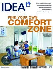 Cover Majalah iDEA ED 177 2018