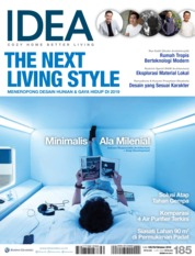 iDEA / ED 185 OCT 2018