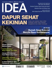 iDEA / ED 196 SEP 2019
