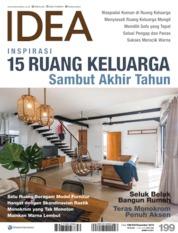 IDEA Magazine Cover ED 199 December 2019