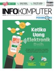Info Komputer / ED 03 2018