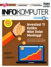 Info Komputer / ED 09 SEP 2018