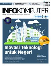 Info Komputer / ED 01 JAN 2019