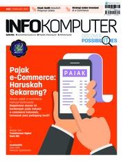 Info Komputer / ED 02 FEB 2019