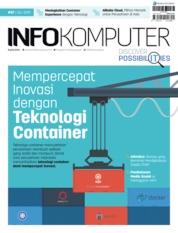 Info Komputer / ED 07 JUL 2019