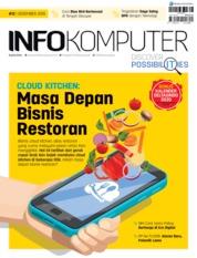 Info Komputer Magazine Cover ED 12 December 2019