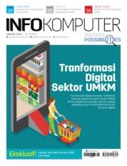 Info Komputer / ED 01 JAN 2020