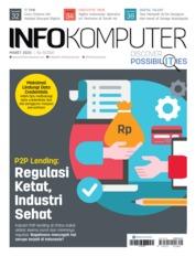 Info Komputer / ED 03 MAR 2020