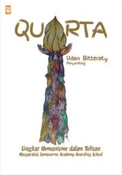 Cover Quarta : Lingkar Humanisme dalam Tulisan oleh