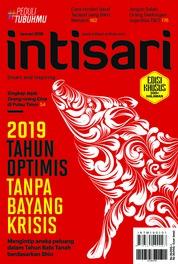 intisari / ED 676 JAN 2019