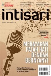 Intisari Magazine Cover ED 687 December 2019