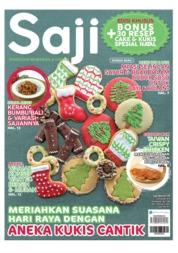 Saji Magazine Cover ED 427 December 2018