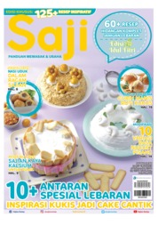 Saji Magazine Cover ED 439 May 2019