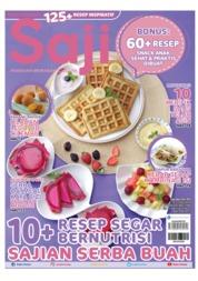 Saji Magazine Cover ED 442 July 2019