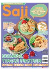 Saji / ED 460 MAR 2020