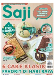 Saji / ED 464 MAY 2020