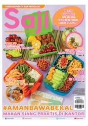 Saji / ED 467 JUN 2020