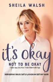 Cover It's Okay not to be Okay oleh
