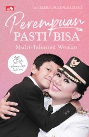 Cover Perempuan Pasti Bisa oleh