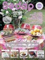 Cover Majalah Sedap ED 06 Juni 2019