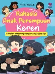 Cover Rahasia Anak Perempuan Keren oleh