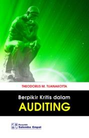 Cover Berpikir Kritis dalam Auditing oleh