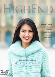 HIGHEND / MAR 2018