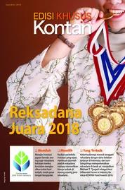 KONTAN Edisi Khusus / SEP 2018