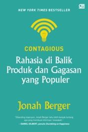 Contagious: Rahasia di Balik Produk dan Gagasan yang Populer (cover baru)