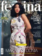 Femina / ED 07 JUL 2019