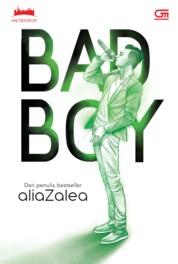 Cover MetroPop: Bad Boy oleh Alia Zalea
