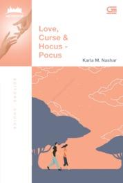 MetroPop Klasik: Love, Curse & Hocus Pocus