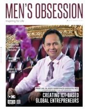 Men's Obsession / JAN 2020
