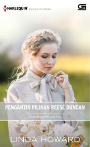 Harlequin Koleksi Istimewa: Pengantin Pilihan Reese Duncan (Duncan's Bride)