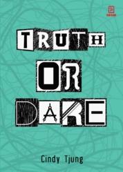 Truth or Dare (bitread) by Cover