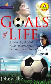 Cover Goals Of Life oleh