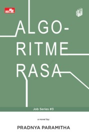 City Lite: Algoritme Rasa (Job Series #3)
