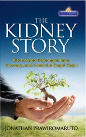 Cover The Kidney Story oleh