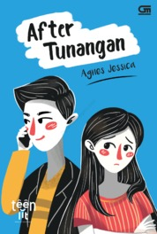 TeenLit: After Tunangan by Agnes Jessica Cover
