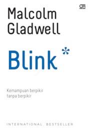 Blink (Cover Baru) ISBN LAMA