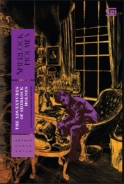 Petualangan Sherlock Holmes (The Adventure of Sherlock Holmes) * Hard Cover