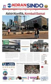 Koran Sindo / 24 MAY 2019